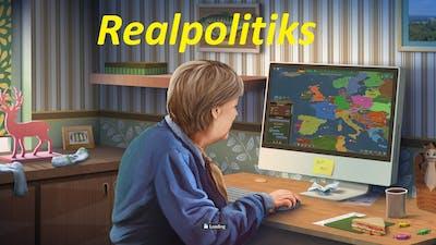 Realpolitiks: Русская Версия. Предрелизная версия!