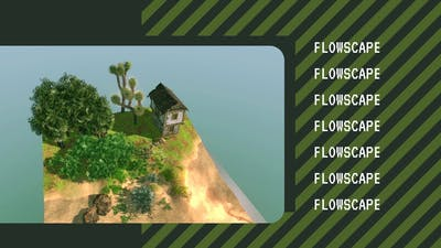 Trying FlowScape For The First Time
