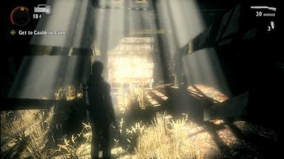 Alan Wake - Part 40 - Game Time With The Nerd Train