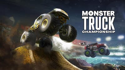 First Look/Career Start | Monster Truck Championship | Lets Play