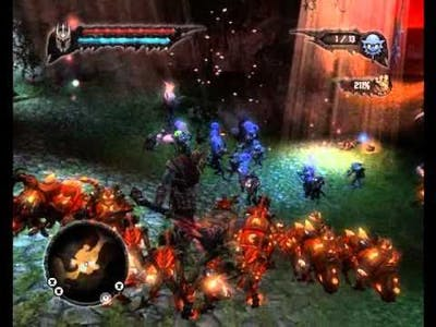 Overlord 2 Game play 78 (PC)