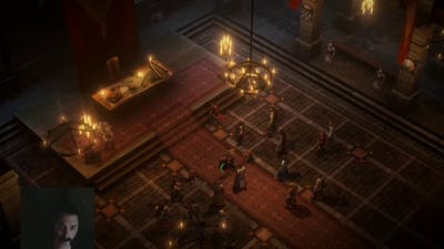 [Let's Play] #1 Pathfinder Kingmaker - Valdar - Tiefling Kineticist (Kinetic Knight)