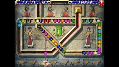 Luxor HD - Adventure (Challenge Of Horus) Part 19