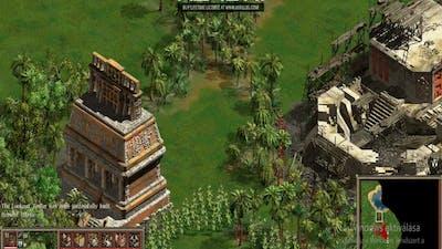 American Conquest Fight Back - Maya 2