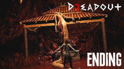 DreadOut 2 Gameplay - Ending