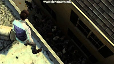 MIND FUDGE: Walking Dead:KENNY IS ALIVE