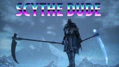 Dark Souls 3: Scythe Dude