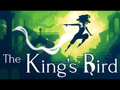 The Kings Bird Not A Bad Game