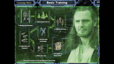 Star Wars: Galactic Battlegrounds Saga   Part #1 – Attichitcuk – Moving and Attacking