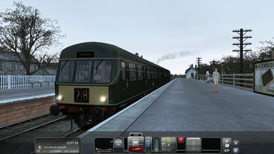 TS 2018 class 101- West of Scotland lines ep. 1