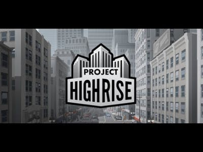 TAKE TWO   Project Highrise #1