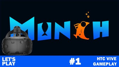 Munch #1 [Vive] Mampf Mampf