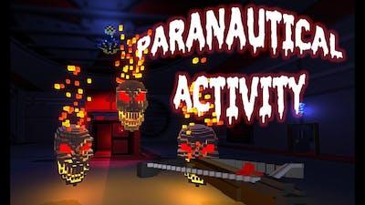 Spoke Too Soon - Paranautical Activity #2