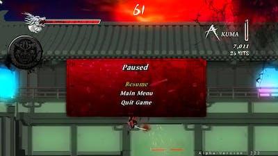 Onikira :Demon Killer - mechanics explanation
