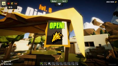 """Medieval Shopkeeper Simulator """"How to get started!"""" PC Gameplay walkthrough"""