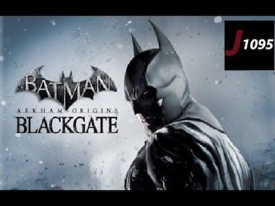 Looking at: Batman Arkham Origins: Blackgate: Deluxe Edition