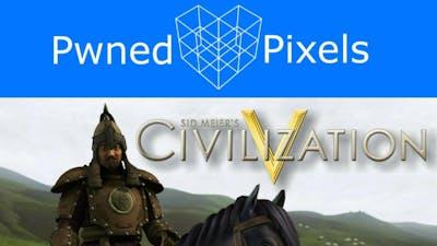 Sid Meier's Civilization 5 - Mosaicton
