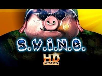 S.W.I.N.E. HD Remaster Game Play Walkthrough / Playthrough