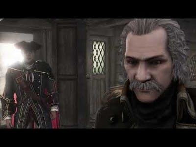 DCA: Assassins Creed III (Remastered) Part 3: Load of Seamen