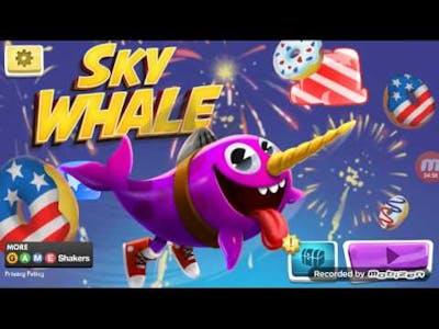 Sky Whale |LPS Jessika| By Game Shakers | Nové skóre!!| #1