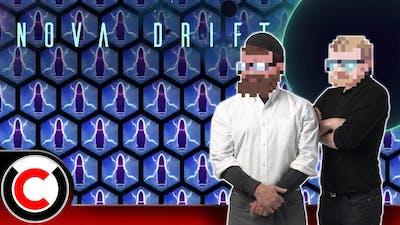 Nova Drift: Bustin' Myths! - Ultra Co-op