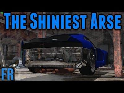 Car Mechanic Simulator 2015 - The Shiniest Arse (Car Stripping DLC)