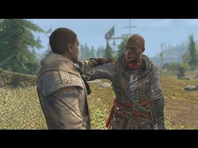 Assassin's Creed: Rogue - Adéwalé