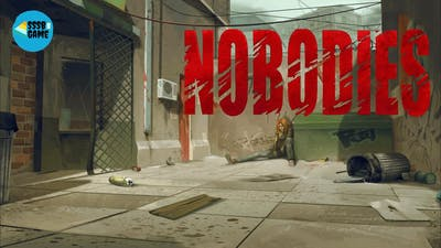 Nobodies Murder Cleaner: Mission 5 , iOS/Android Walkthrough