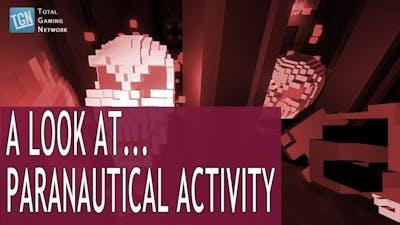 A Look at Paranautical Activity - TGN