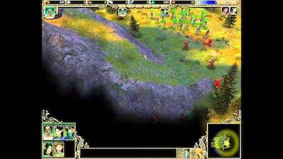 SPELLFORCE: TOoD [HD] #031 - Sturm auf den Pass! - Let's Play Spellforce