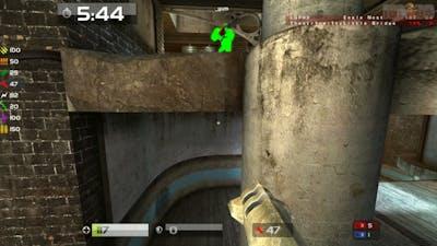 Quake Live: Gb quarantine game