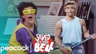 Screech's House Party   Saved by the Bell