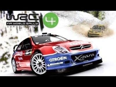 WRC 4 FIA World Rally Championship Gameplay HD 1080p