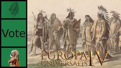 Converted EU4 - Iroquois - Vote