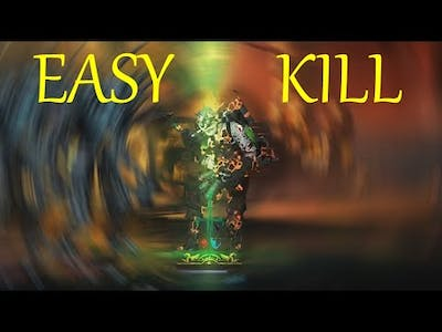 Iratus: Lord of the Dead MAD SCIENTIST EASY KILL ETERNAL HARVEST 5!