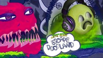 ESCAPE DOODLAND!   Gaming Grape