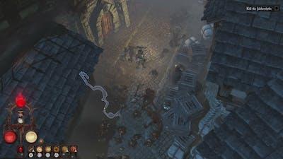 Warhammer: Chaosbane - Slayer Edition Nurgle Jabberslythe