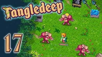 Tangledeep (Part 17) - Miner Details [PC Gameplay, v1.25]