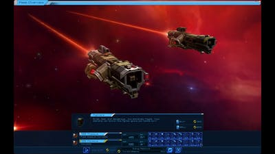 Let's Play: Sid Meier's Starships