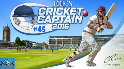 Cricket Captain 2016 - Road to Number 1 (England) - Part 45: Winning Formulae?