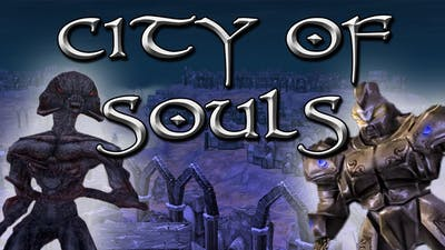 The Mystery Behind the City of Souls | SpellForce Lore