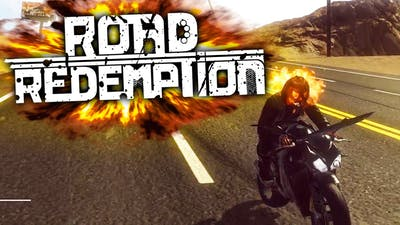 HOW TO BIKER | Road Redemption: Funny Moments (Gameplay Montage)