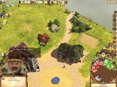 THE SETTLERS  Rise of an Empire part 1