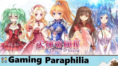 Empire of Angels IV does not require you to have played the previous ones.