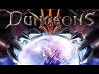 How to get Dungeons 3 Not a Scratch, Prepare the Grave, Angel of Fire Trophy Achievement