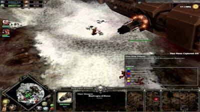 DOW Winter Assault HD Walkthrough Part 39: Chaos Unleashed Final/Credits
