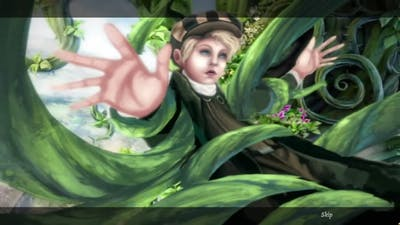 Fairy Tale Mysteries 2 The Beanstalk Chapter 1 Jack & The Beanstalk No Commentary