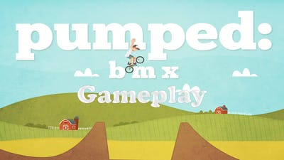 Pumped BMX + Gameplay  | No Commentary | HD
