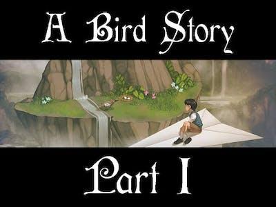 New Prequel Game - A Bird Story [1]