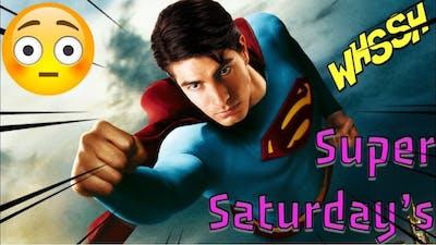 (My Teammate Lost!) Super Saturdays S4 Ep #7